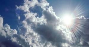 Καιρός Κρήτη: Ήλιος με ...δόντια