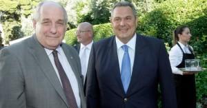 Ανεξάρτητοι Έλληνες: Εκτός κόμματος ο Τέρενς Κουίκ