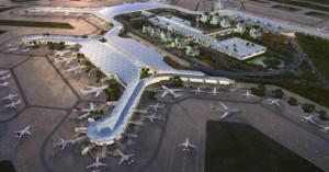"""Σταρίδα: """"Να μην ενταχθεί στο ΤΑΙΠΕΔ η έκταση του αεροδρομίου Ηρακλείου"""""""