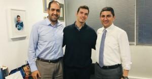 Οι Βουλευτές Κρήτης της ΝΔ στηρίζουν την υποψηφιότητα του Αλ. Μαρκογιαννάκη