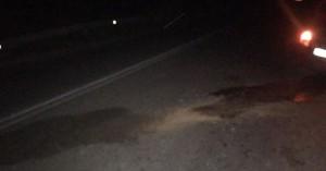 Προσοχή! Χύθηκαν λάδια σε δρόμο στα Λενταριανά στα Χανιά