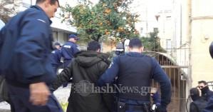 Δίκη Λεμπιδάκη: Αρνείται την εμπλοκή του ο ιδιοκτήτης της μάντρας