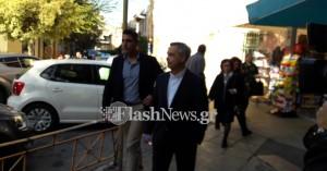 Δίκη Λεμπιδάκη: Αθώωση για τρεις από τους 12 κατηγορούμενους - όλες οι τελικές ποινές