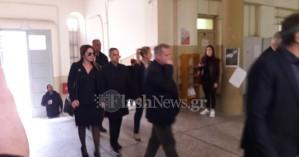 Δίκη Λεμπιδάκη: Αθώα η 19χρονη κόρη του 62χρονου κατηγορούμενου