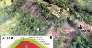 Εντοπίστηκε μεγαλιθική «πυραμίδα» 10.000 ετών;
