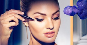 Make up tips για ένα λαμπερό γιορτινό μακιγιάζ