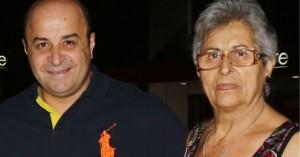 Ξέσπασε η μητέρα του Σεφερλή: Το παιδί μου κυρία Ακρίτα έχει φτύσει αίμα