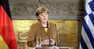 Δημοσκόπηση στη Γερμανία: Ανεβαίνει το ακροδεξιό AfD, πέφτει η Μέρκελ Πηγή: iefimerida.gr