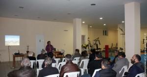 Ενημερωτική εκδήλωση στα Ασκύφου για την αμπελιτσά