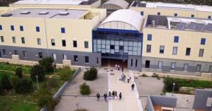 1ο Συνέδριο Διδακτορικών Φοιτητών της Σχολής Μηχανικών Περιβάλλοντος