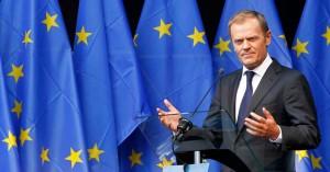 Τουσκ για G7: «Θα είναι μια δύσκολη δοκιμή για την ενότητα και την αλληλεγγύη»