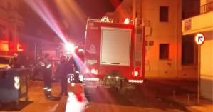 Πυρκαγιές σε καμινάδες σπιτιών στα Χανιά