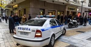 «Μπάζα» 500.000 ευρώ έκανε ο ληστής των Rolex στο Κολωνάκι