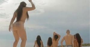 Τουρίστας που πήγε το «Νησί των Οργίων» βγάζει στη φόρα τα μυστικά του!