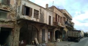 Κλείνει η οδός Σήφακα λόγω κατεδάφισης των παλαιών κτιρίων