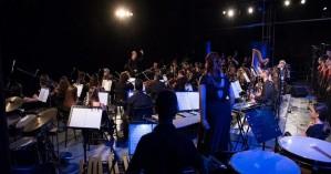 Χριστουγεννιάτικη συναυλία της συμφωνικής ορχήστρας Νέων Κρήτης