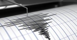 Δύο σεισμοί στην Κρήτη με διαφορά 15 λεπτών