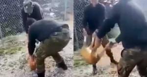 Μεταφέρεται σε άλλη φυλακή ο 19χρονος μετά τον ξυλοδαρμό