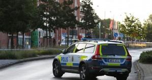Σουηδία: Συνελήφθη άντρας που ετοίμαζε τρομοκρατική ενέργεια