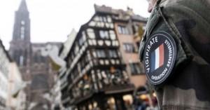 Σε κατάσταση σοκ το Στρασβούργο απ'την επίθεση στη χριστουγεννιάτικη αγορά