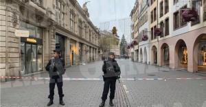 Επίθεση στο Στρασβούργο: Η αστυνομία ανακρίνει τον πατέρα και τα 2 αδέρφια