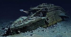 Αποκαλύφθηκε η απόρρητη αποστολή που οδήγησε στην ανακάλυψη του Τιτανικού