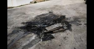 Βόμβα στον ΣΚΑΪ: Νέα στοιχεία για το καμένο αυτοκίνητο στα Πετράλωνα