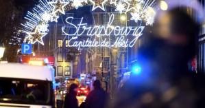 Τρεις νεκροί, 12 τραυματίες από επίθεση ενόπλου στο Στρασβούργο