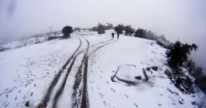 Συνεχίζεται η επέλαση του χιονιά