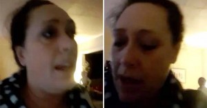 Έκανε βιντεοκλήση και κατέγραψε κάτι που την τρομοκράτησε