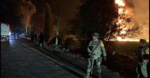Έκρηξη στο Μεξικό: Χωρίς τέλος η τραγωδία – Αυξάνονται οι νεκροί