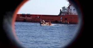 «SOS» από πλοιάριο με 100 μετανάστες ανοιχτά της Λιβύης