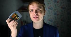 YouTuber έπαιξε Nintendo επί 56 ώρες για να βοηθήσει τους νέους τρανς