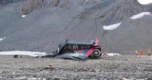 Πιλότος εκπαιδευτικής πτήσης έδωσε το πηδάλιο σε ανήλικο και συνετρίβη