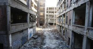 Το κρυφτό σε εγκαταλελειμμένο κτίριο είχε τραγική κατάληξη