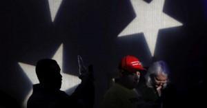 Μαθητές με καπέλα υπέρ του Τραμπ χλεύασαν αυτόχθονα βετεράνο