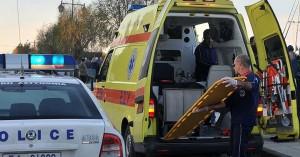 Νεκρός σε τροχαίο στην Κρήτη μετά από σφοδρή σύγκρουση οχημάτων (φωτο)
