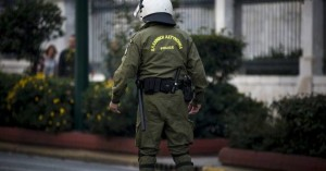 Φρούριο η Αθήνα για το συλλαλητήριο για τη Μακεδονία