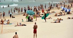 Καύσωνας Αυστραλία:Πόλη κατέγραψε ελάχιστη θερμοκρασία νύχτας 35,9 βαθμούς!