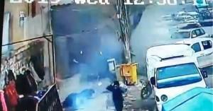 Τζιχαντιστής πυροδοτεί τα εκρηκτικά και σκοτώνει 4 Αμερικανούς στρατιώτες