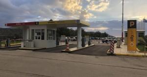 Η Cityzen μετατρέπει το Parking στο αεροδρόμιο Χανίων σε ευχάριστη εμπειρία