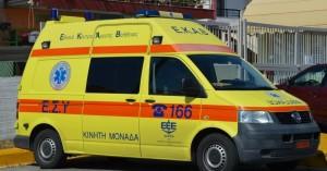 Νεκρός 22χρονος δικυκλιστής στην Κρήτη