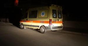 Ηράκλειο: Άστεγος βρέθηκε νεκρός στο κέντρο της πόλης