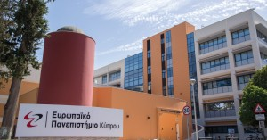 Πρωτοπόρο στην αποστάσεως εκπαίδευση το Ευρωπαϊκό Πανεπιστήμιο Κύπρου