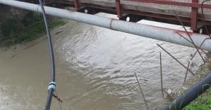 Χωρίς προβλήματα περιοχές που στο παρελθόν είχαν πλημμυρίσει στο Ηράκλειο