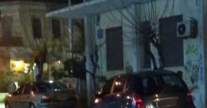 Να για ποιους φτιάχνει ο δήμαρχος τα πεζοδρόμια στα Χανιά