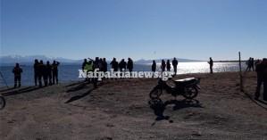Θρίλερ με πτώση διθέσιου αεροπλάνου στο Μεσολόγγι - Έρευνες για τον πιλότο