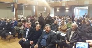 Σύσκεψη για εγκρίσεις μελετών Βυζαντινών Ναών & μνημείων του Δήμου Βιάννου
