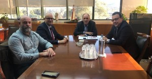 Δεσμεύσεις Υπουργών για την αυτονομία της ΔΕΔΙΣΑ