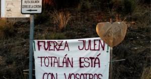 Ισπανία:«Σβήνουν» οι ελπίδες να βρεθεί ο μικρός Γιουλέν που έπεσε σε πηγάδι
